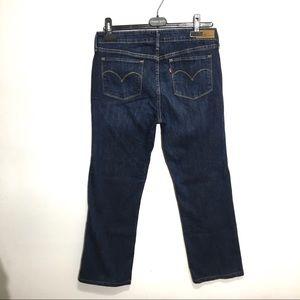 LEVI'S San Francisco Jeans straight leg